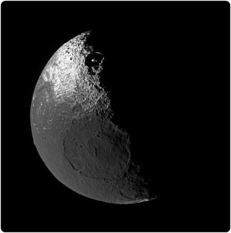 Darkening Moon