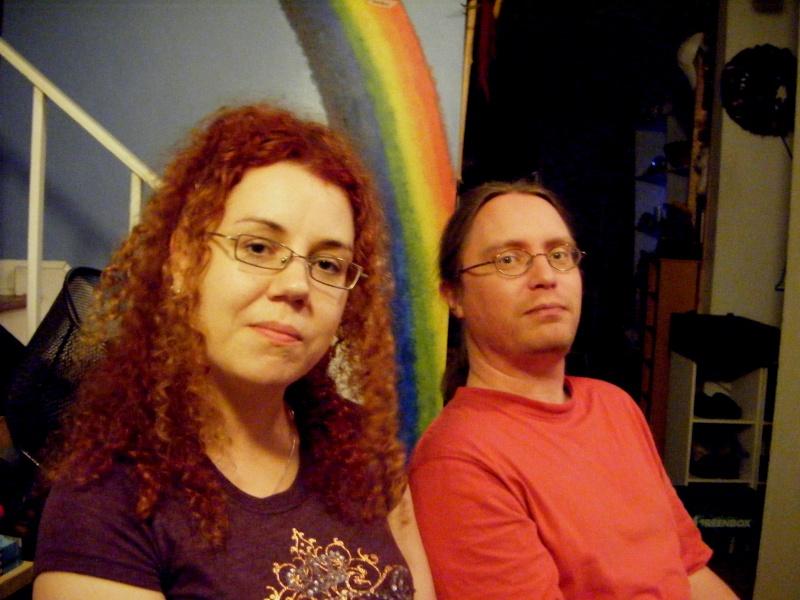 Brendan Myers & Juniper Jeni