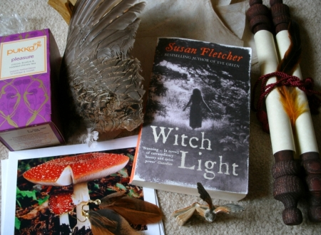 Witchy Gift Parcel