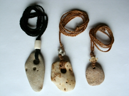 Witch's Familiar Hag Stones